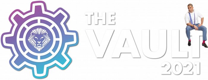 The Vault Conference